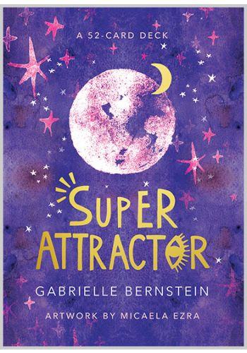 Super Attractor (Card Deck)