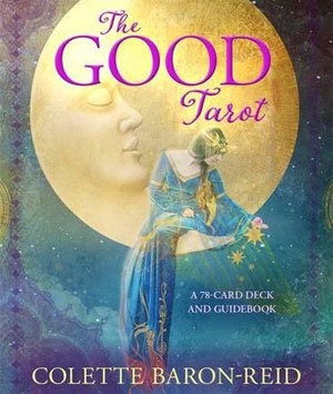 The Good Tarot (Tarot Deck)
