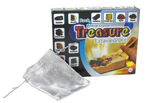 Treasure Excavation Kit