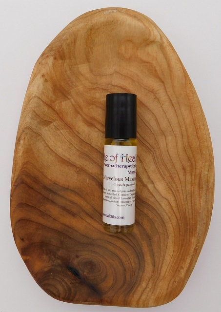 Marvelous Massage Therapy Oil (essential oil)