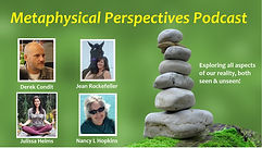 Metaphysical Perspectives Podcast