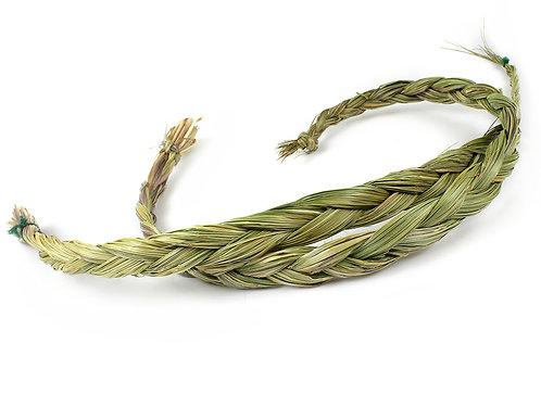 Sweet Grass Braid (14 inches)