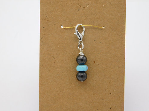 Pets & Parents Turquoise & Shungite Set