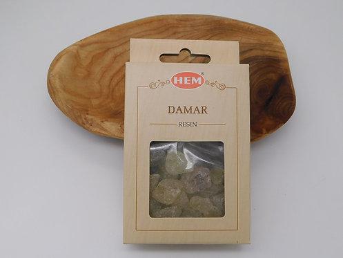 Damar Resin (30 grams)
