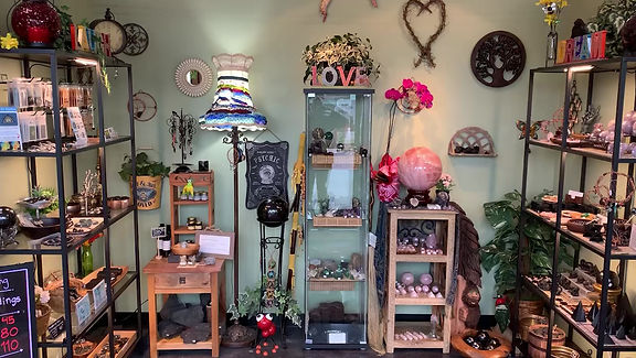 Mystical Wares Store