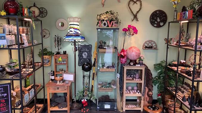 Mystical Wares Store