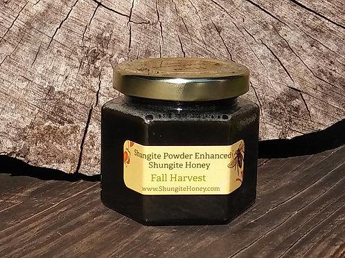 Organic Shungite Honey Large (Raw)