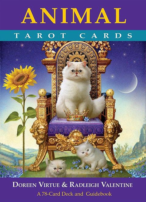 Animal (Tarot Deck)
