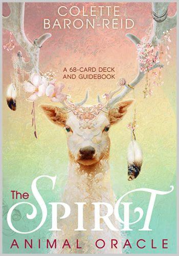 The Spirit Animal Oracle (Oracle Deck)