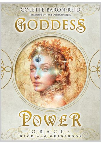 Goddess Power (Oracle Deck)