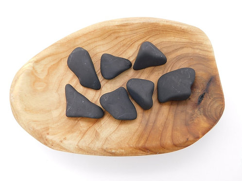3 Shungite Water Nuggets