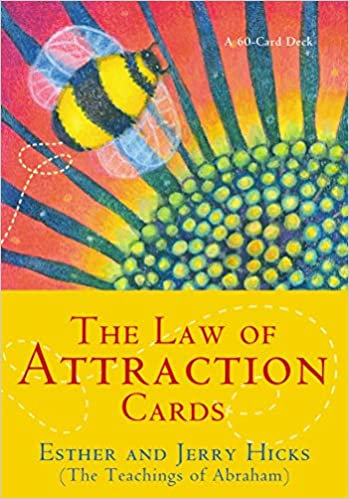 The Law of Attraction (Card Deck)