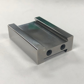 New Micro-finish Wire EDM specialty