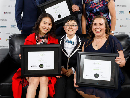 PharmaNZ named Finalist for the 2019 KuDos awards