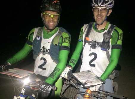 Quest Race Team Wins Bend AR