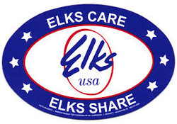 About the Elks