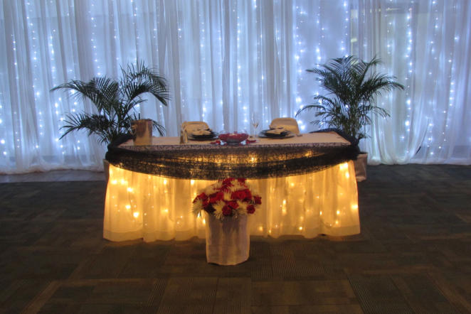 Special table