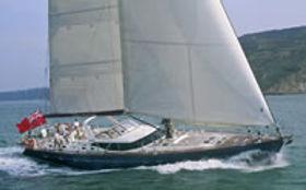Away Day Sailing