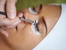Eyebrow & Eyelash tinting - Skin Care Redhill