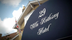 Boutique Hotel in Cowes