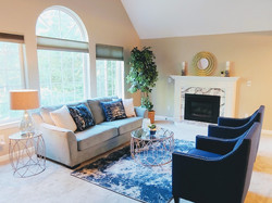 Port Orchard Home Staging
