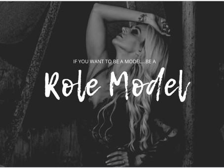 Role Model Scotland Modelling Workshops