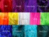 The Night Kitty | Skullour hair colour chart