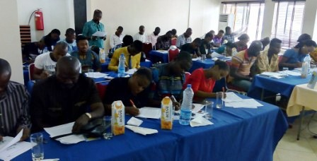 CFF-Entrepreneurship Workshop_Owerri
