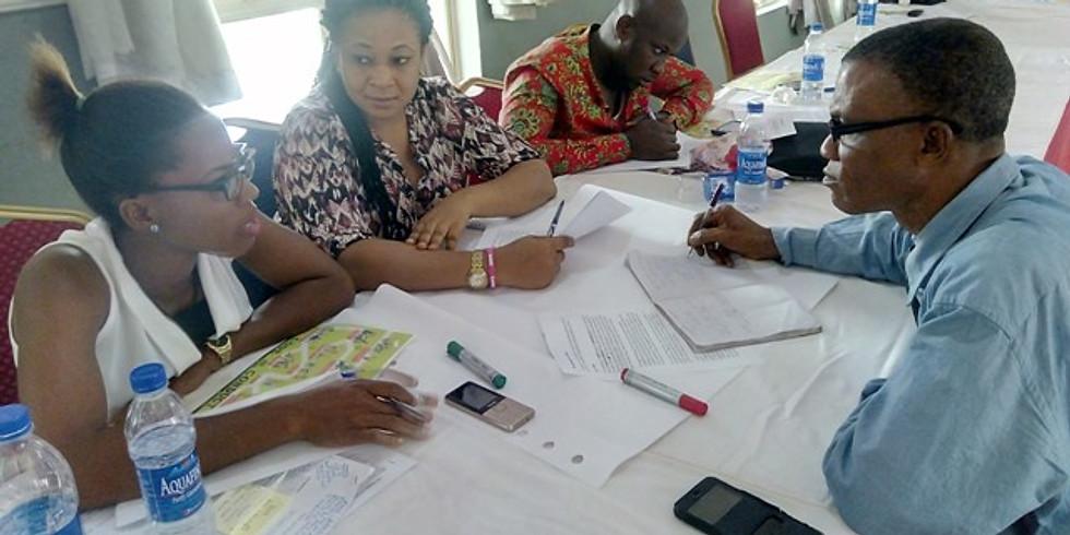 An Introduction to Community Organising (2-Day) - Orlu, Nigeria
