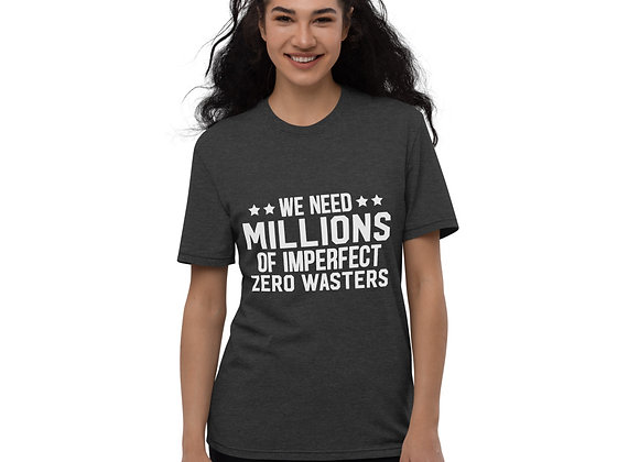 Imperfect Wasters T-shirt