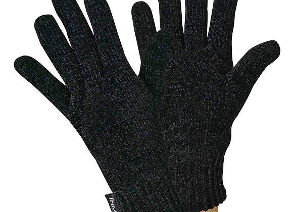 THMO - Ladies 3M Thinsulate Chenille Gloves