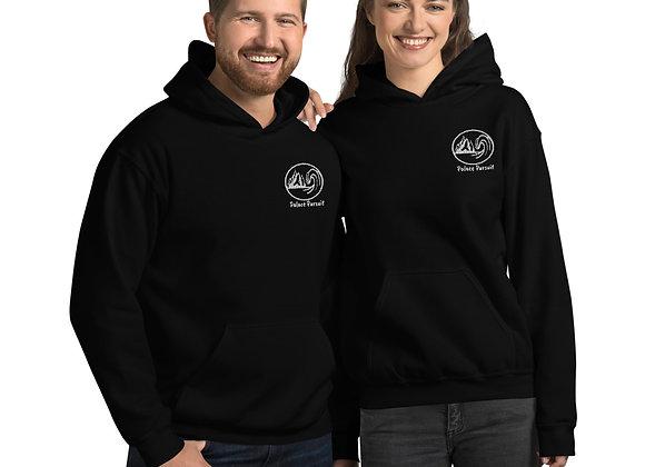 PX Collection- Sweatshirt with Hood