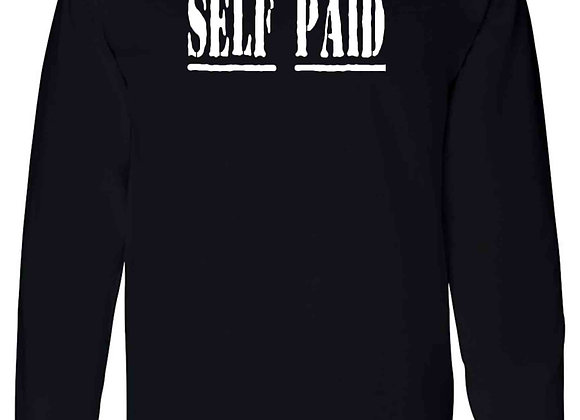 Self Paid- Long Sleeve Shirt