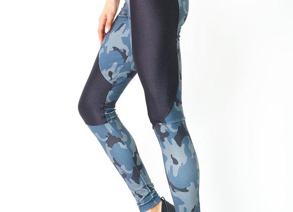Veloso Supplex Moisture-Resistant Fashion Leggings