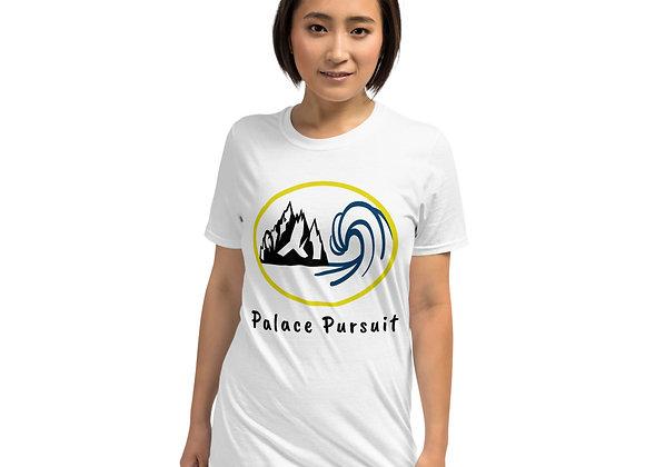 Palace Pursuit Collection T-Shirt