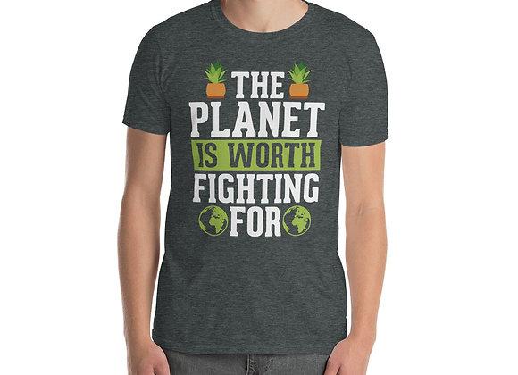 Worth Fighting T-Shirt