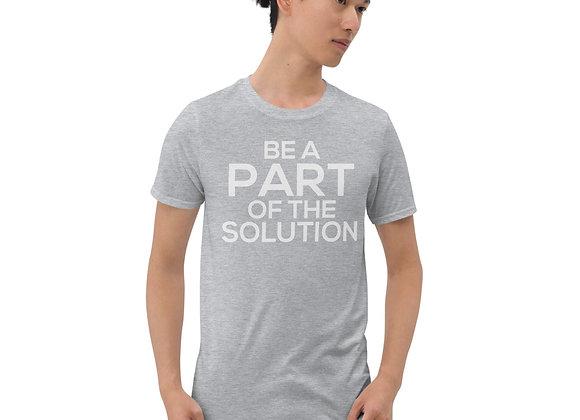 Solution Based T-Shirt