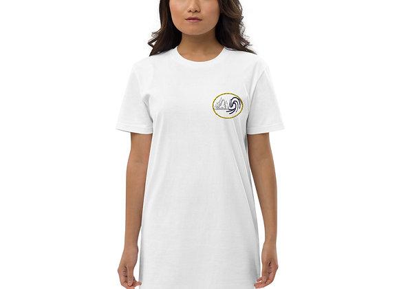 Organic T-shirt Dress - PX Collection