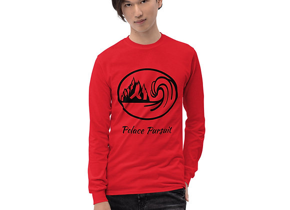 Men's Long Sleeve Shirt - PX Collection