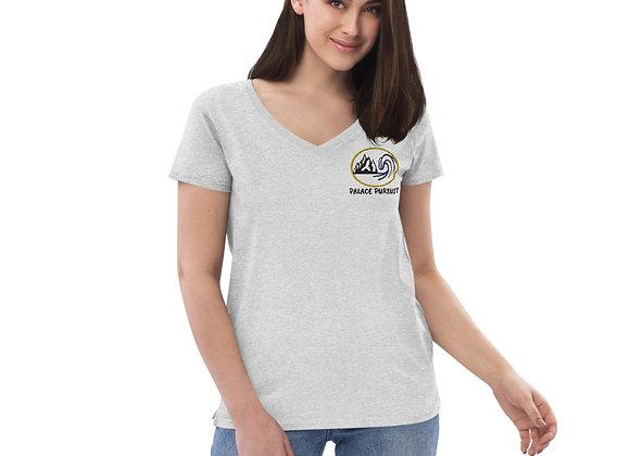 Women's Recycled T-shirt