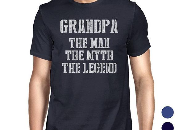 Men's T-Shirt for Grandpa