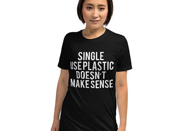 Single-Use T-Shirt