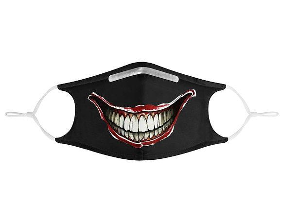 Joker   Fashion Face Mask