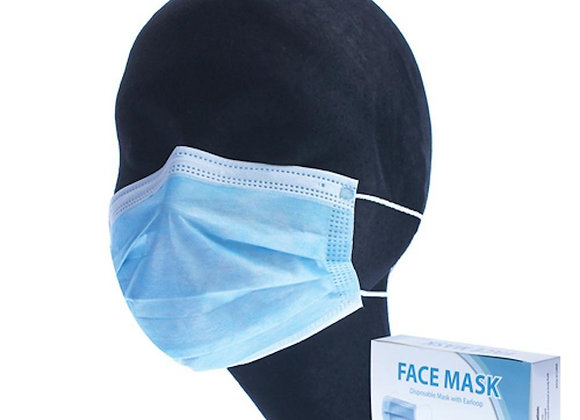 Disposable Mask (25 each)