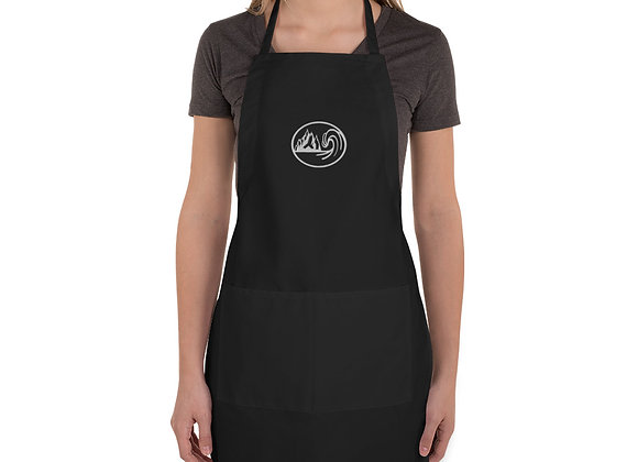 Embroidered Apron - PX Collection