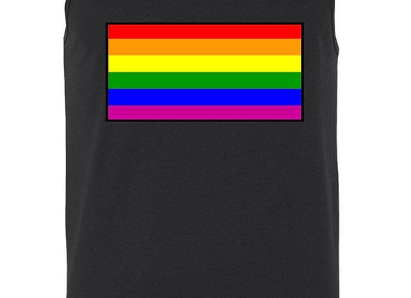 Rainbow Flag Tanktop
