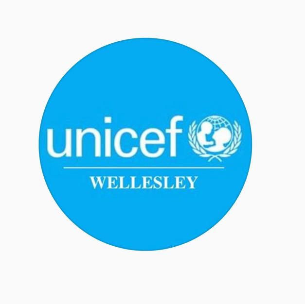 Wellesley for UNICEF
