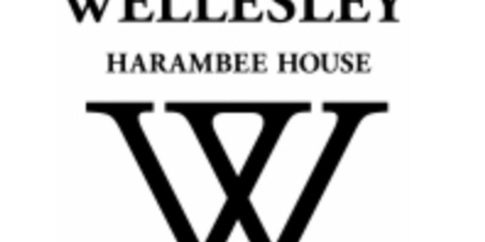 Harambee House: Study, Struggle, and Radical Love