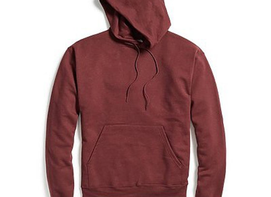 CHAMPION DOUBLE DRY 9 OZ 50/50 PULLOVER HOOD