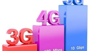 TECNOLOGIA 5G: É O PRESENTE OU O FUTURO?